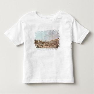 モスクワ トドラーTシャツ
