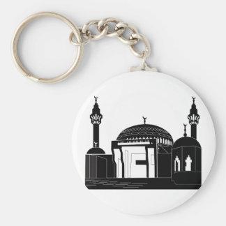 モスクKeychain キーホルダー