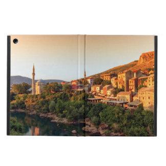 モスタルの古い都市、ボスニア・ヘルツェゴビナ iPad AIRケース