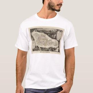 モゼルの部門 Tシャツ