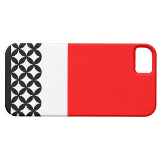 モダンで日本のなiPhone 5の場合 iPhone SE/5/5s ケース