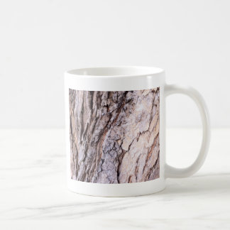 モダンで赤いGumtreeの吠え声のデザイン コーヒーマグカップ