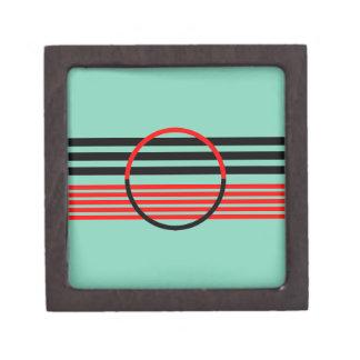 モダンなアールデコのデザインの磁気木のギフト用の箱 ギフトボックス
