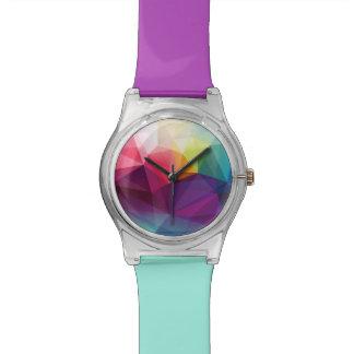 モダンなデザイン 腕時計