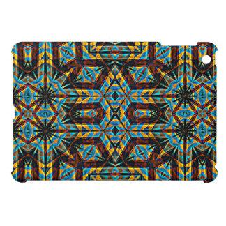 モダンなネイティブアメリカン18 iPad MINI CASE