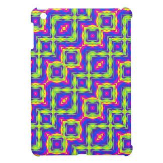 モダンなネイティブアメリカン25のiPad Miniケース iPad Mini Case