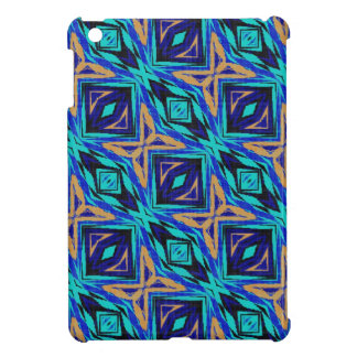 モダンなネイティブアメリカン26のiPad Miniケース iPad Mini カバー