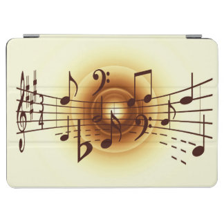 モダンなミュージシャンカバー iPad AIR カバー