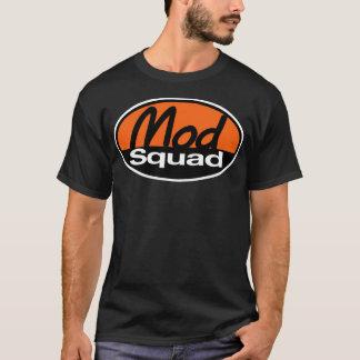 モダンな分隊のワイシャツ Tシャツ