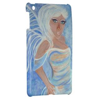 モダンな天使の場合 iPad MINIケース