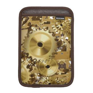 モダンな時計エンジンのiPad Miniの垂直袖 iPad Miniスリーブ