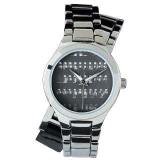 モダンな都市腕時計 腕時計
