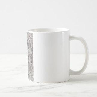 モダンな金属の銀製灰色の静的なスタイルのデザイン コーヒーマグカップ