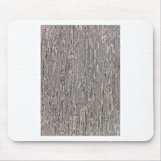 モダンな金属の銀製灰色の静的なスタイルのデザイン マウスパッド