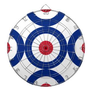 モダンな-クラシックなRoundel -中心点のアーチェリーターゲット ダーツボード