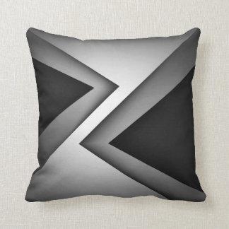 モダンの抽象芸術のスタイルの枕 クッション
