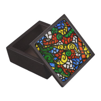 モダンの抽象芸術 ギフトボックス