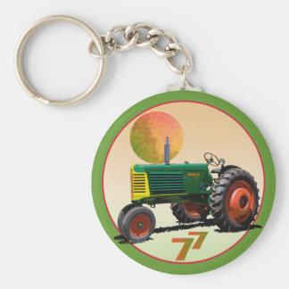 モデル77条はん作物 キーホルダー