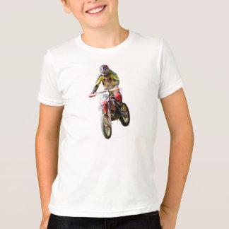 モトクロス Tシャツ