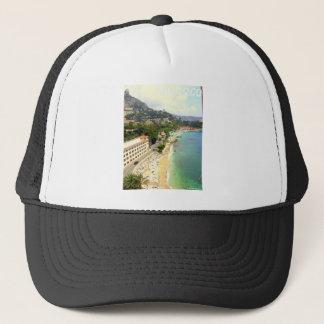 モナコのビーチ キャップ