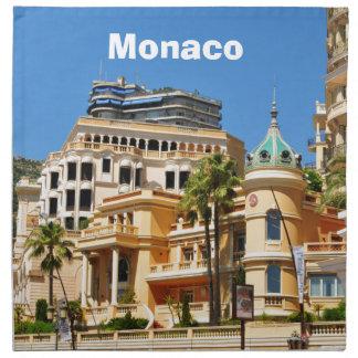 モナコのモンテカルロ ナプキンクロス