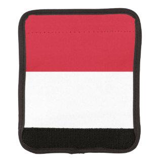モナコのラゲージハンドルラップの旗 ラゲッジ ハンドルラップ