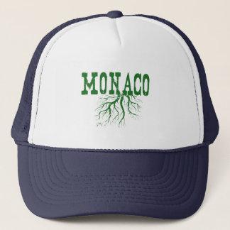 モナコの根 キャップ