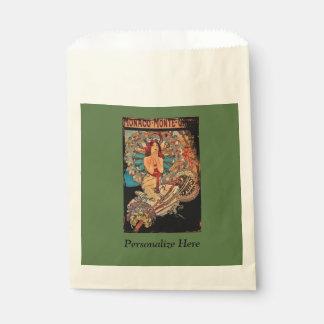 モナコモンテカルロの美しい フェイバーバッグ