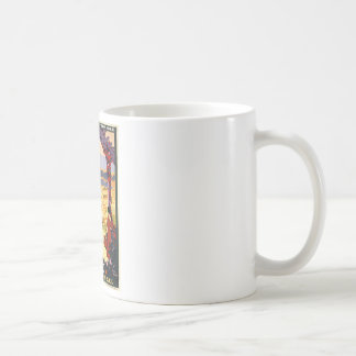 モナコモンテカルロ コーヒーマグカップ