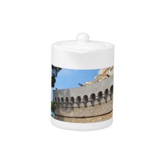 モナコ宮殿-砲弾および大砲