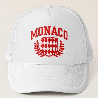 モナコ キャップ