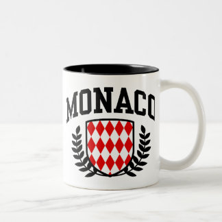 モナコ ツートーンマグカップ