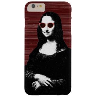 モナ・リザのポップアート BARELY THERE iPhone 6 PLUS ケース