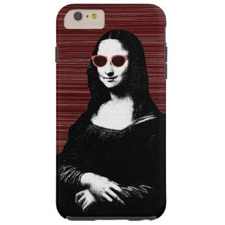モナ・リザのルネサンス TOUGH iPhone 6 PLUS ケース