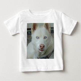 モナ・リザの私の目 ベビーTシャツ