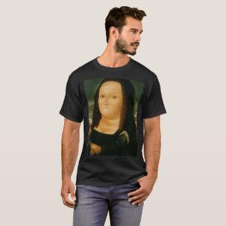 モナ・リザのTシャツ Tシャツ