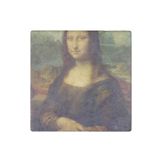 モナ・リザ ストーンマグネット