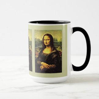 モナ・リザ マグカップ
