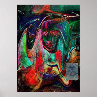 モナ・リザ#99 ポスター