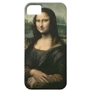 モナ・リザ、c.1503-6 (パネルの油) iPhone SE/5/5s ケース
