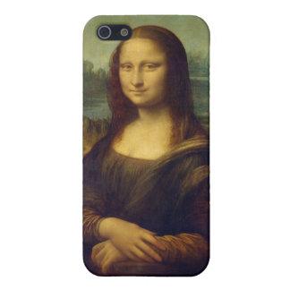 モナ・リザ iPhone 5 ケース