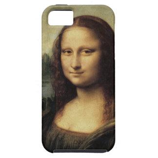 モナ・リザ iPhone SE/5/5s ケース