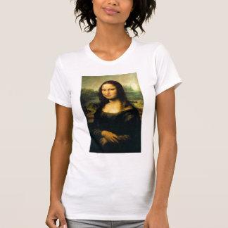 モナ・リザDuckfaceのワイシャツ Tシャツ