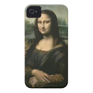 モナ・リザiPhone4の例 Case-Mate iPhone 4 ケース