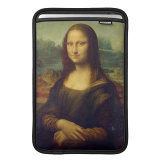 モナ・リザMacbookの空気袖 MacBook スリーブ