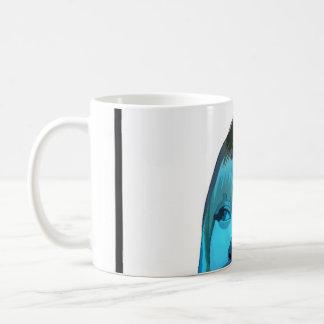 モナLalisa コーヒーマグカップ