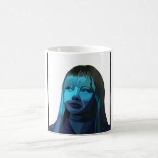 モナLalisa 2 コーヒーマグカップ