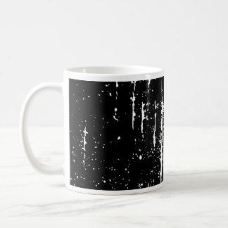 モノクロ概要 コーヒーマグカップ