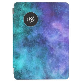 モノグラムのモダンなデザイン iPad PROカバー