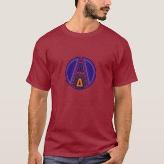 モノグラムA Tシャツ
